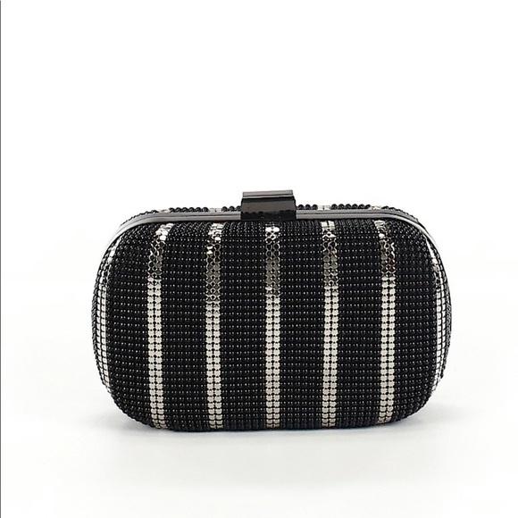 Whiting & Davis Handbags - Whiting and Davis Clutch